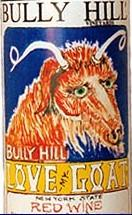 Bully Hill Vineyards Love My Goat 750ml - Case of 12